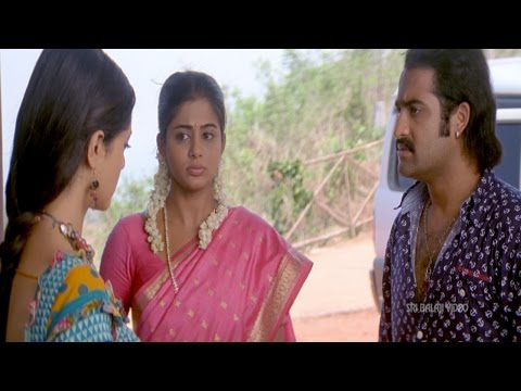 Yamadonga Telugu Movie Part 14/15 | Jr NTR, Priyamani, Mamta Mohandas | Sri Balaji Video