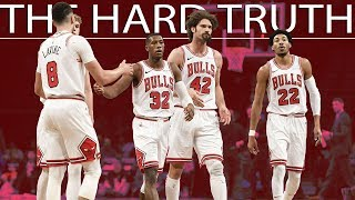 The HARD Truth About The Chicago Bulls Future!   Off-Season & NBA Draft 2019