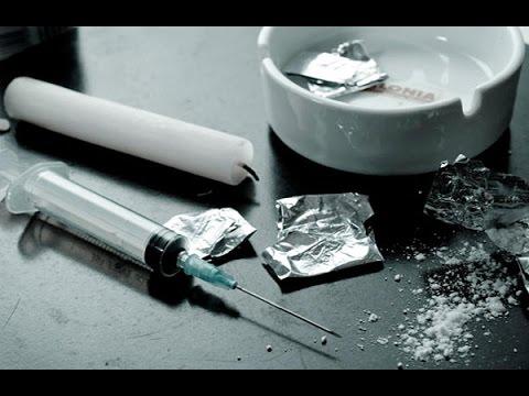Drogen (Heroin) in der Apotheke -Dokumentation 2015- (Neu in HD)