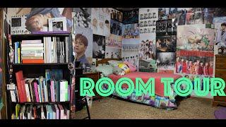 MY K-POP ROOM TOUR 2019