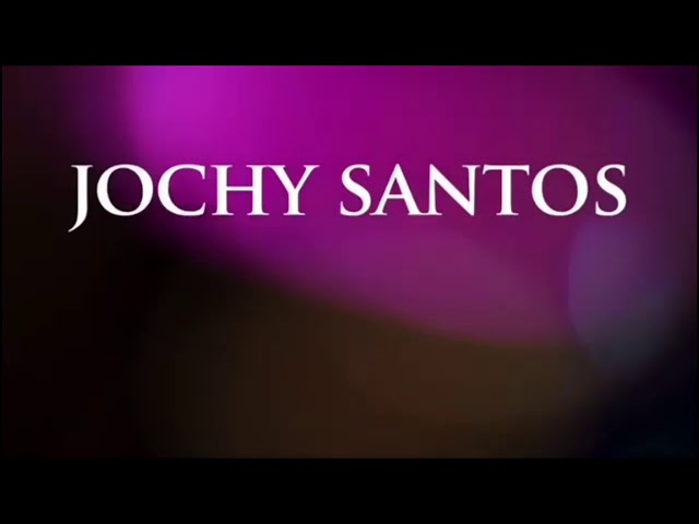 Jochy Santos estrena Es temprano todavía por TV Quisqueya canal 1096 de Optimum