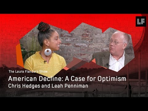 American Decline: A Case for Optimism