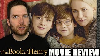 The Book of Henry - Movie Review