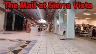 Not Dead Yet - The Mall at Sierra Vista - Mall Fantasy