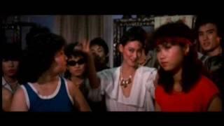 Lady is the Boss (Zhang men ren) Trailer