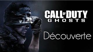 Découverte de Call Of Duty Ghosts sur PC | No-Pad.fr