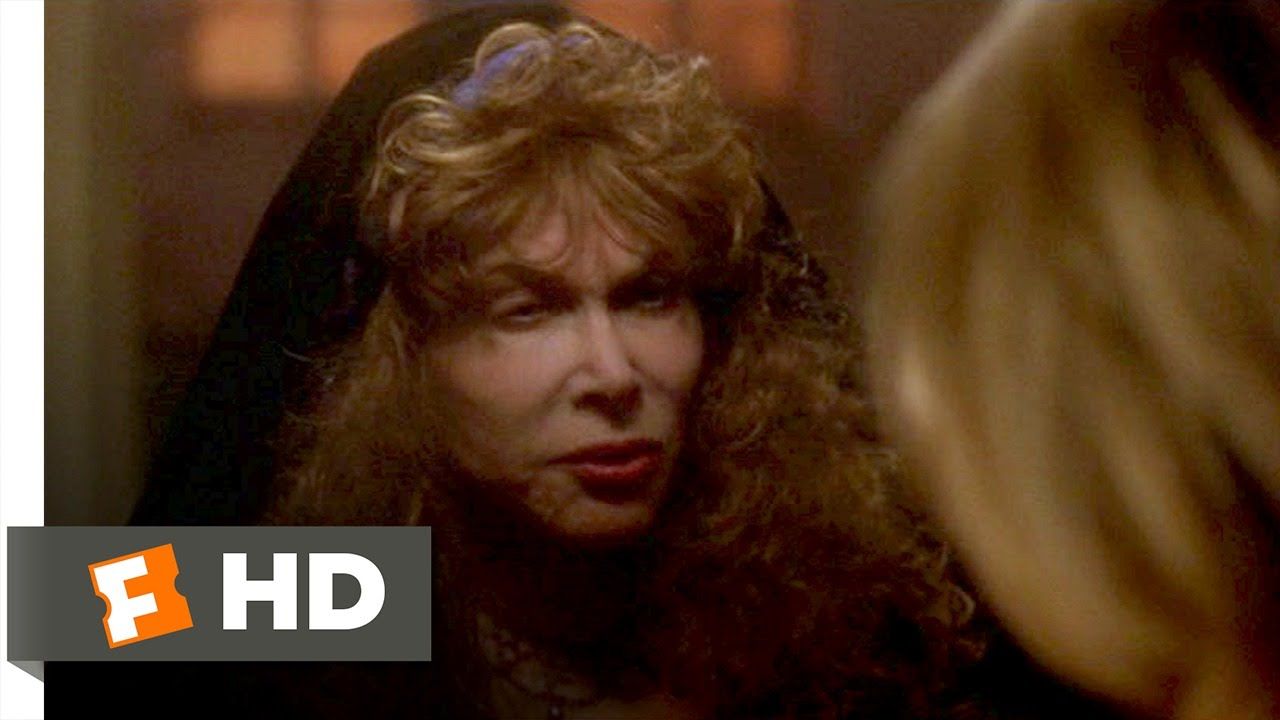 Mulholland Dr 5 10 Movie Clip Someone Is In Trouble 2001 Hd Youtube