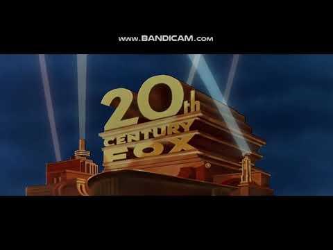 20th Century Fox Logo (1981-1994) Short Version