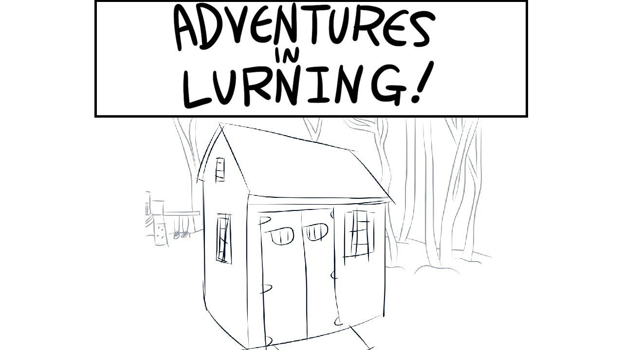 Download (April Fools 2020!) Sketchbook and Tony Adventures - Episode ???: The End We All Deserve...