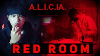 Misteri Dibalik RED ROOM (Nyata atau Mitos) Kita Kupas Semua | Urband Legend Deep Web Episode 1