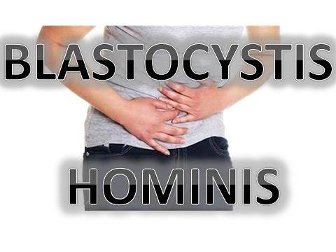 Blastocystis hominis vacuolar sintomas de diabetes