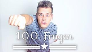 100 FRAGEN DIE NIEMAND FRAGT | Julienco