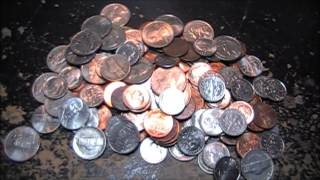 Coin Star Finds June 2015