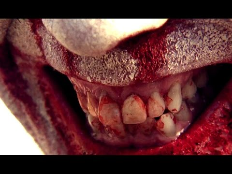 ROB ZOMBIE'S 31 Official Trailer (2016) Malcolm McDowell Horror Movie HD