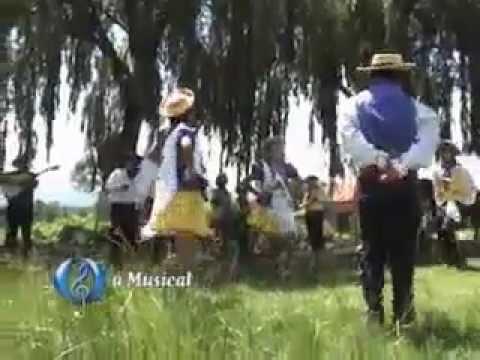FOLKLORE BOLIVIANO - VIOLIN DE LA PASCUA
