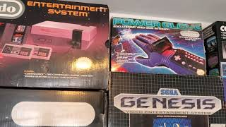 NESailor 94 Game Room Tour 2021
