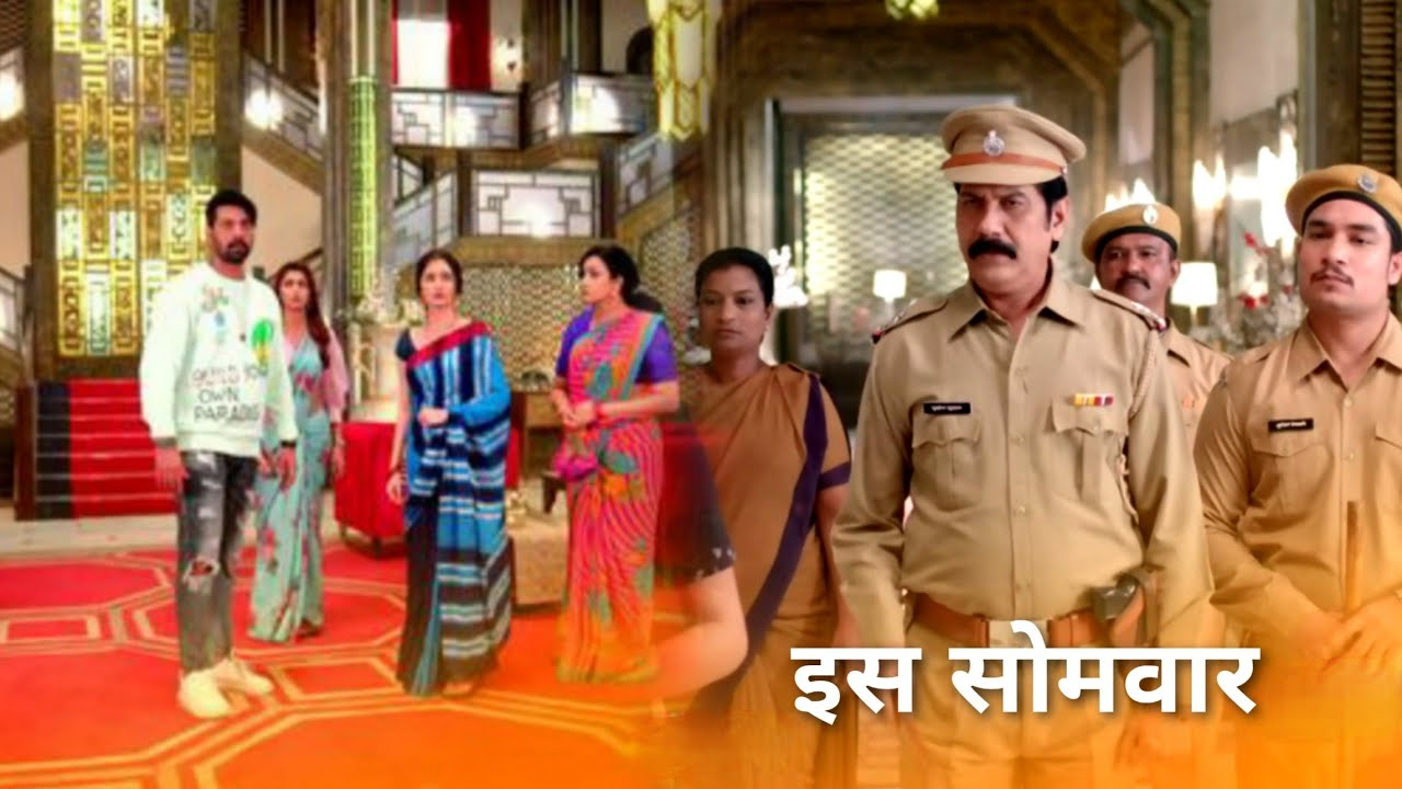 Download Kumkum Bhagya 25 October 2021 Today Full Episode Twist   Abhi in Jail, Prachi Ranbir fight