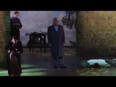 Dmitri Hvorostovsky La Traviata
