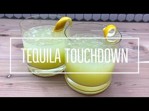 Tequila Touchdown | CheapCaribbean.com