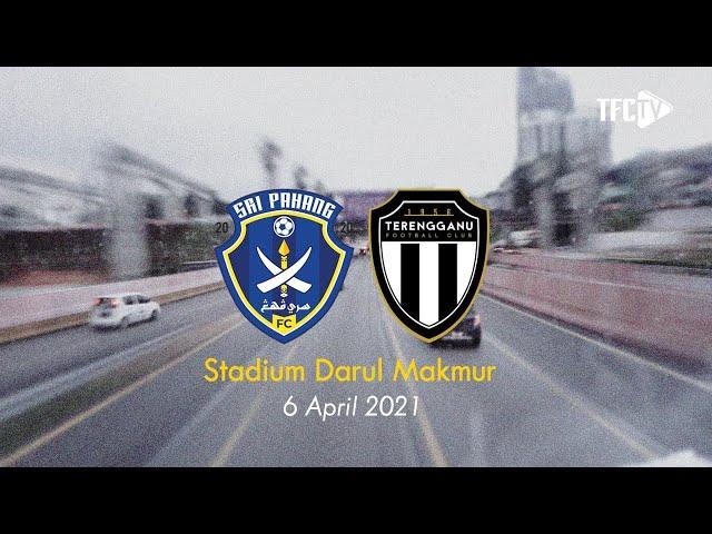 PROMO MATCH SRI PAHANG FC vs TERENGGANU FC