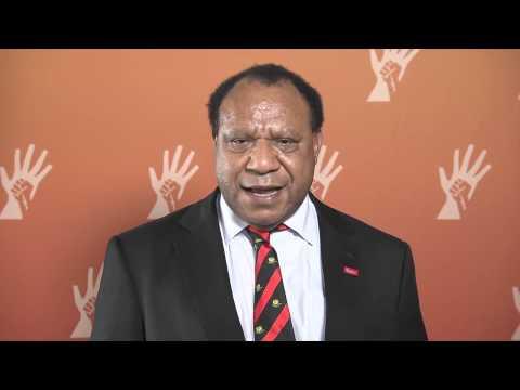 Papua New Guinea: Rimbink Pato
