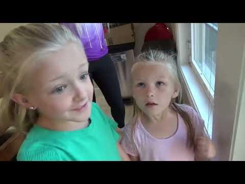 Chubby Hacker Army Top Secret Attack on Our House! Led By the Game Master!! - Смотреть видео без ограничений