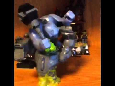 lego hulk vs lego cave troll - photo #21