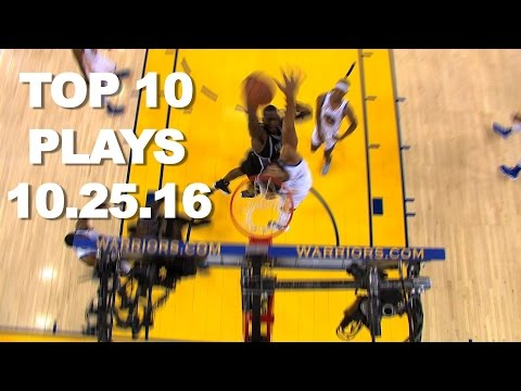 top-10-nba-plays:-october-25th