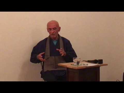 La méditation zen, à la source du sens de notre vie  Partie 2