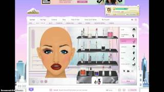 Video Stardoll : Tutorial How to look like a CoverGirl download MP3, 3GP, MP4, WEBM, AVI, FLV Juli 2018