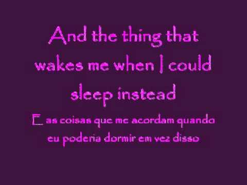 Long Day - Amy Winehouse (lyrics)