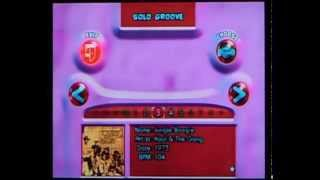 eyetoy groove (full songlist)