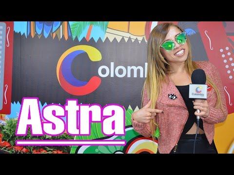 """Astra lanza su nuevo sencillo """"Turn me on fuego"""" [Colombia.com]"""