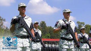 Guardia Nacional va contra extorsión en transporte