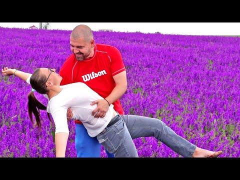 Райское поле с Красивыми цветами!!! Супер локация для красивых фото!!! Одесса 2020