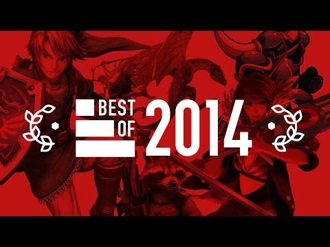 30 Best Games, Movies, and TV s of 2014