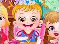 Baby Hazel Halloween Party - Games for Kids to Play - TOP BABY GAMES #1 (25/12/2015)