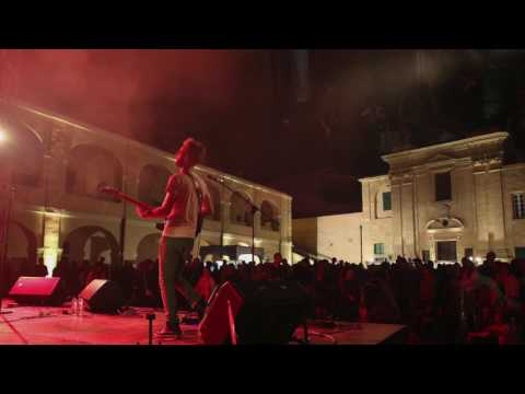 Malta World Music Festival 2017 - After Movie