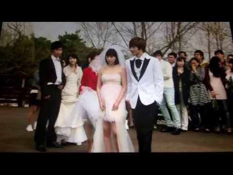 My one of Favourite Part in boys before flowers ep 21