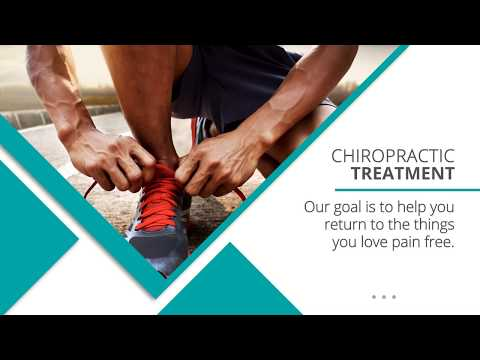 Chiropractic Care Treatment in Bradenton & Holmes Beach, FL