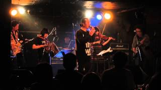 After the Fire(Roger Daltrey cover) DAMMYS (BEMYS - 嘉多山信 + D...