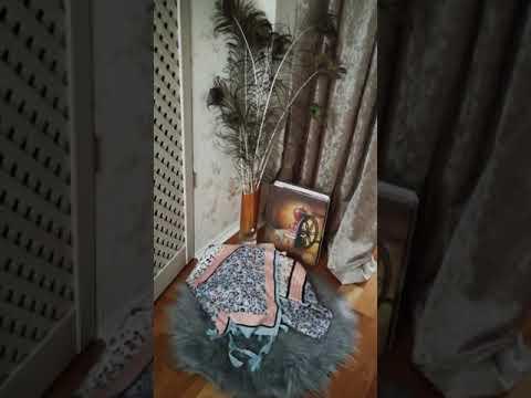 «Платок - наш помощник» - помощь в семейных отношениях