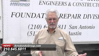 San Antonio Foundation Repair Is Less Costly With A Licensed Professional Engineer