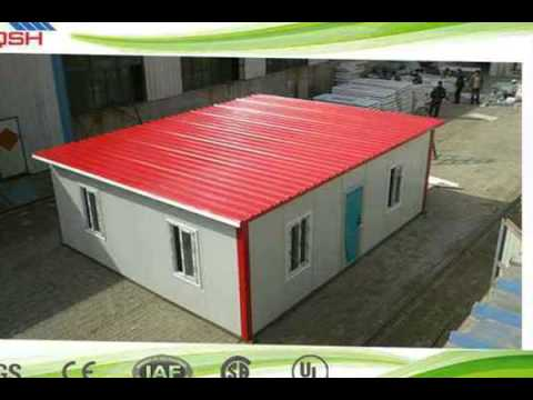 Modern Cheap Prefab Homes New Fast House Concrete Prefab