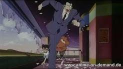 Detektiv Conan, 2. Film [Trailer]
