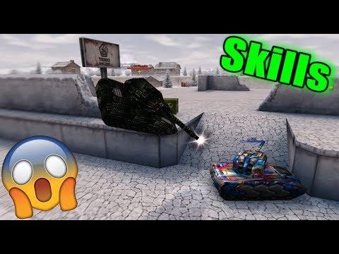 Tanki Online - Unbelieveble XP/BP Highlights #3! (skillshots,360 Shots,DoubleKills,Dodges)