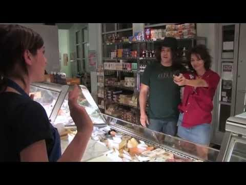 LET'S ROB THE CHEESESHOP ~ (full comedy movie ) - free movie on youtube feature films