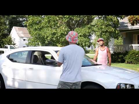 Shawn M. - Eyes On Me (prod. by Curtiss King) (Official Video)