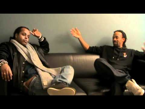 EF Interview Madcon