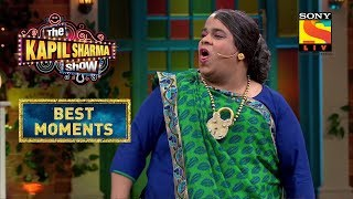 Kapil Gives Out The Right Address The Kapil Sharma Show Season 2 Best Moments